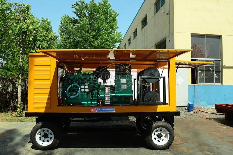 防雨棚型燃气亚博国际网页登录
